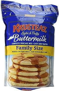 biscuits using krusteaz pancake mix