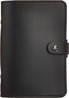 ファイロファックス オリジナル システム手帳 バイブル マットブラック 022508 正規輸入品