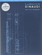 Ludovico Einaudi - The Flute Collection: Book + E-Book + Audio + Practice Assessment App