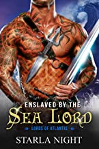 Enslaved by the Sea Lord (Lords of Atlantis Book 3)
