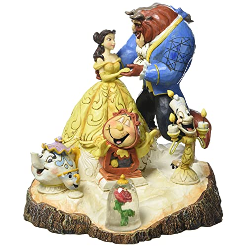 Beauty And The Beast Collectibles >> Beauty And The Beast Collectibles Amazon Co Uk