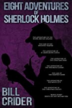 Eight Adventures of Sherlock Holmes
