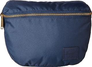 Herschel Fifteen Light Unisex Small Navy Polyester Waist Pack 1062802468OS