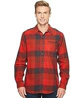Columbia Boulder Ridge Long Sleeve Flannel