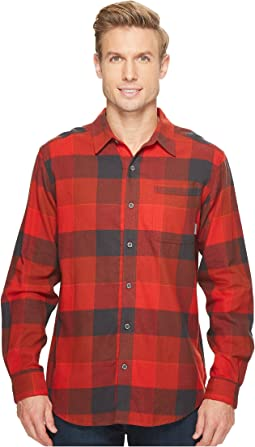 Columbia - Boulder Ridge Long Sleeve Flannel