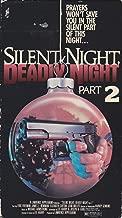 Silent Night Deadly Night 2 VHS