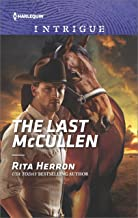 The Last McCullen (The Heroes of Horseshoe Creek Book 6)