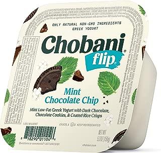 Best chobani flip cookies and cream Reviews