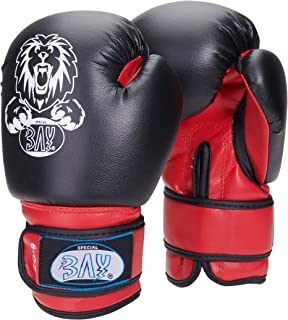 adidas Boxhandschuhe Hybrid 100 Leder PU Box-Handschuhe 8 12 UZ OZ Unzen 10