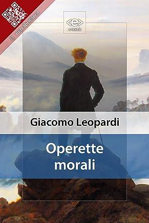 Operette morali (Liber Liber)