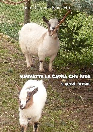 Barbetta la capra che ride e altre storie