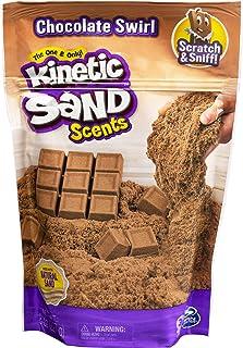 Kinetic Sand Scents (Chocolate Swirl)