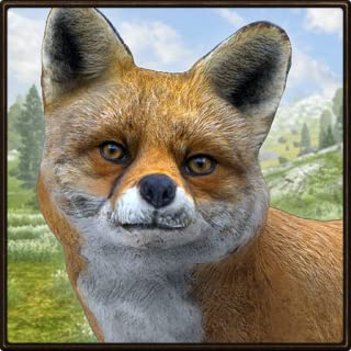 Wild Fox Simulator