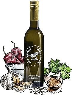 Saratoga Olive Oil Company Harissa Olive Oil 750ml (25.4oz)