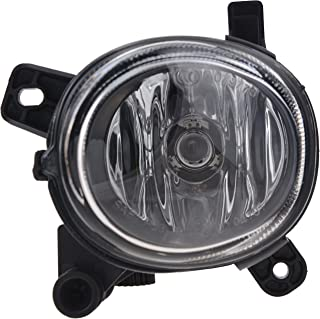 Valeo 43652 Driver Side OE Fog Light