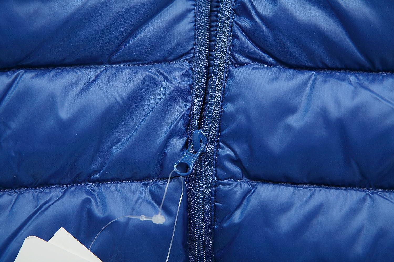 Seeduck Kids Powder Lite Puffer Packable Down Jackets