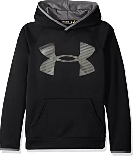 Best under armour boys' storm armour fleece big logo pants Reviews