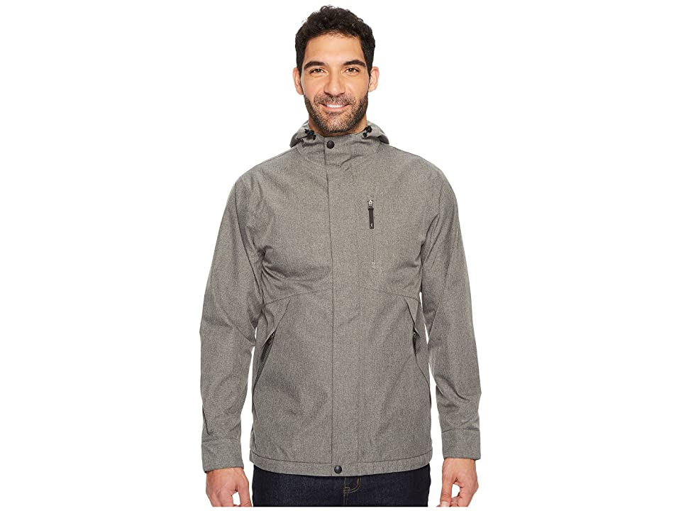 Royal Robbins Astoria Waterproof Jacket (Pewter) Men
