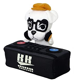 Little Buddy USA Animal Crossing New Leaf DJ K.K. Slider 8