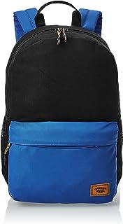 Timberland Classic Colorblock Backpack, Black, Tma1Cvi-00101, For Unisex