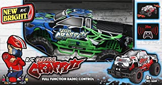 New Bright Radio Controlled Car For Boys 8 Years & Above,Multi color