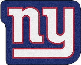 FANMATS 20980 Team Color 3' x 4' NFL - New York Giants Mascot Mat