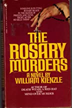 The Rosary Murders 6th Printing February 1981