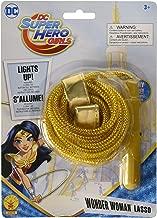 Rubie's Costume Co - Dc Super Hero Girls Wonder Woman Lasso