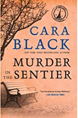 Murder in the Sentier (An Aimee Leduc Investigation Book 3) Kindle Edition