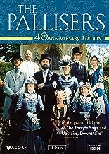 Best the pallisers dvd Reviews