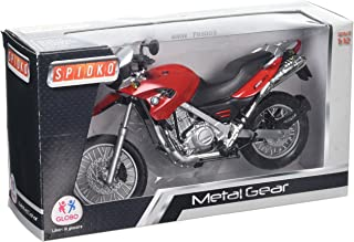 Motocicleta de Carrera Set de Manualidades de Madera Motivo Pebaro 865//8