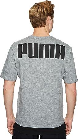 PUMA - Rebel Tee