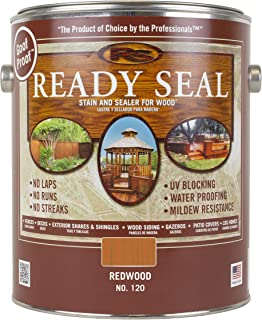Best ready seal redwood stain Reviews