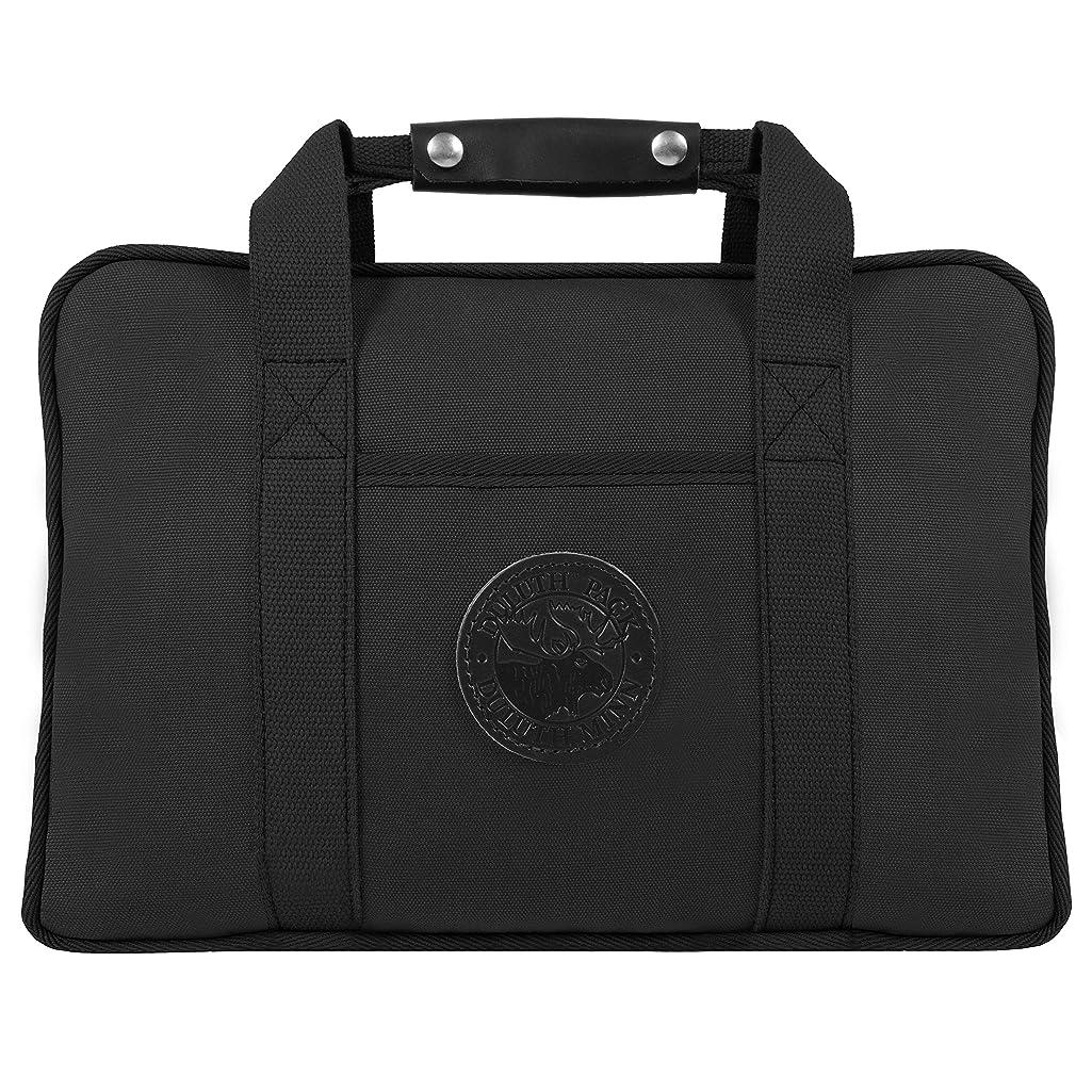Duluth Pack Safari Portfolio Briefcase
