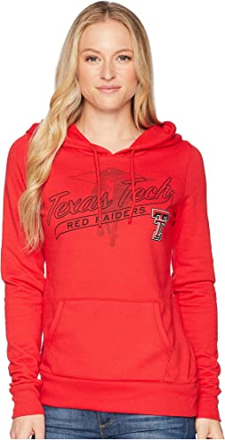Texas Tech Red Raiders Eco University Fleece Hoodie