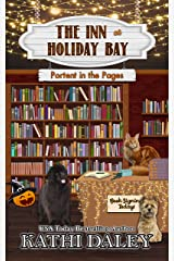 The Inn at Holiday Bay: Portent in the Pages Kindle Edition