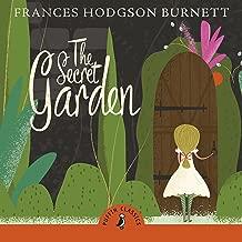 the secret garden unabridged audiobook