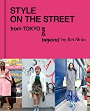 Style on the Street: From Tokyo and Beyond