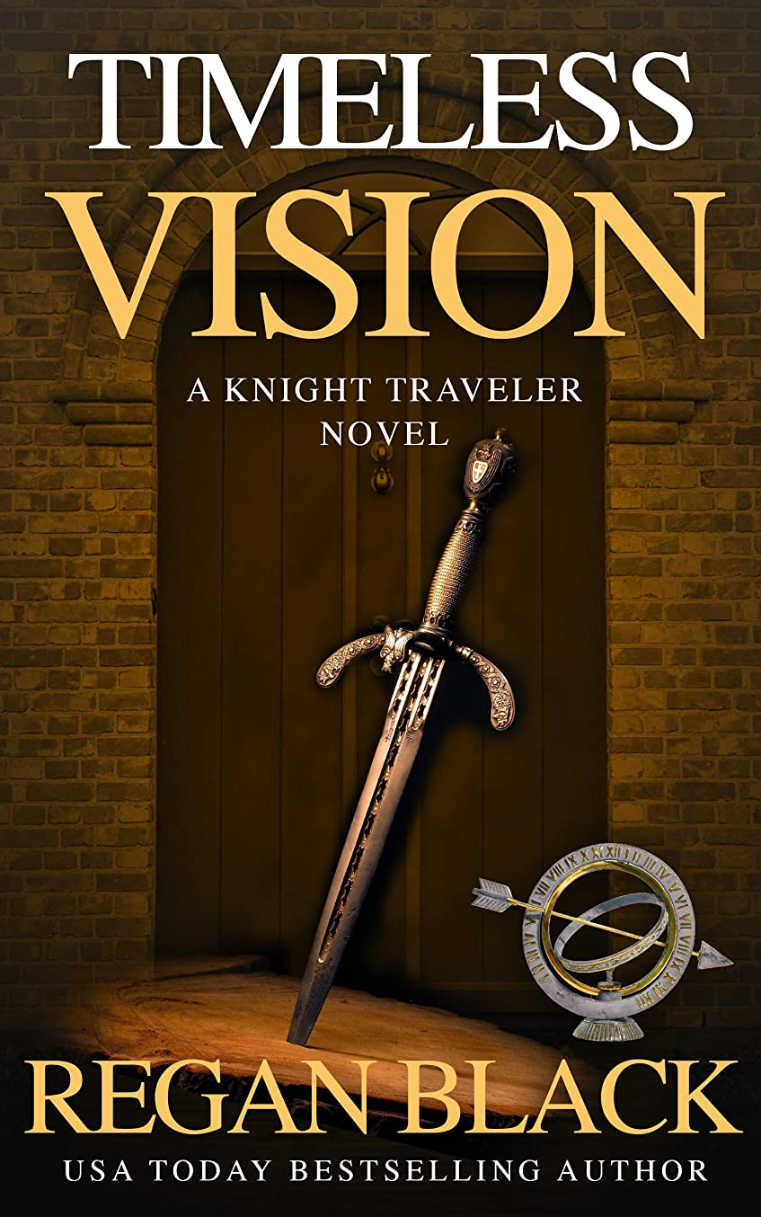 木製本当のことを言うと数Timeless Vision (Knight Traveler Book 1) (English Edition)