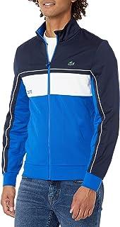 mens Men's Sport Colorblock Tricot Jacket