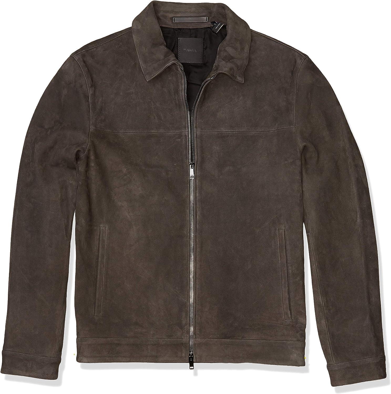 Theory Men's Roscoe Plover Jacket