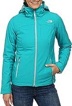 The North Face Women's Apex Elevation Jacket Kokomo Green X-Small