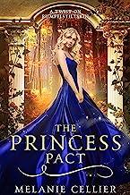 The Princess Pact: A Twist on Rumpelstiltskin (The Four Kingdoms Book 3)