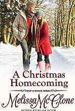 A Christmas Homecoming (Bar V5 Ranch)
