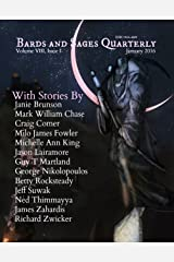 Bards and Sages Quarterly (January 2016) Kindle Edition