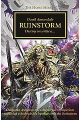 Ruinstorm (The Horus Heresy Book 46) Kindle Edition