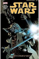 Star Wars Vol. 5: Yoda's Secret War (Star Wars (2015-2019)) Kindle Edition