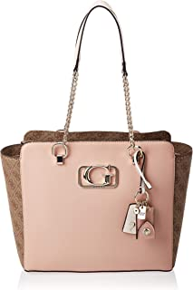 GUESS Women's Handbag, Rose - SG758323