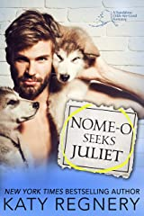 Nome-o Seeks Juliet: An injured hero, personal ad romance (An Odds-Are-Good Standalone Romance) Kindle Edition