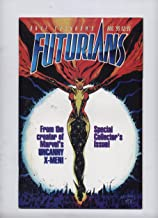 Dave Cochrum's Futurians (Special Collector's Issue!)